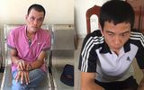 CSGT liên tiếp bắt giữ 2 đối tượng mang ma túy trong người