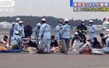 Khách sạn New World bị phạt 20 triệu đồng sau vụ học sinh Nhật bị ngộ độc