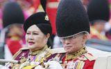 Hoàng hậu Thái Lan nhiễm trùng phổi phải nhập viện