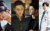 """4 nam diễn viên thành công phá bỏ """"lời nguyền Reply"""""""