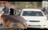 Cô dâu 8 tuổi phần 12 tập 33: Akhira chặn đường bắn mẹ con Diboni