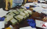 Hà Nội: Triệt phá đường dây ma túy lớn, thu 20 bánh heroin