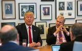 """Trump """"suy tính"""" bỏ cam kết khi vận động tranh cử"""