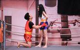 Ơn giời cậu đây rồi tập 4: Trường Giang quỳ gối cầu hôn bạn gái