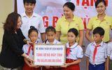 Hà Tĩnh: Huyện Vũ Quang cảm ơn báo ĐS&PL đã đồng hành cùng người dân vùng lũ