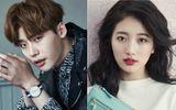 Suzy và Lee Jong Suk trở thành cặp đôi màn ảnh mới nhất xứ Hàn