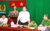 Ông Đinh La Thăng yêu cầu thuê trực thăng chữa cháy