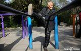 """Cụ ông 101 tuổi mệnh danh là người sống """"lành mạnh"""" nhất nổi tiếng mạng xã hội"""