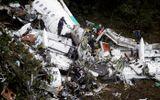 72 người thiệt mạng trong vụ tại nạn máy bay ở Colombia