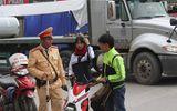 Hà Nội: Giảm tai nạn, ùn tắc giao thông trong dịp cuối năm 2016
