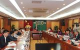 Thông cáo báo chí Kỳ họp thứ 8 Ủy ban Kiểm tra Trung ương