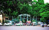 Xây bãi xe ngầm có sức chứa hơn 3.000 chiếc ở Thảo Cầm Viên Sài Gòn
