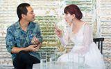 Trang Trần tham gia talkshow cùng Phan Anh, thừa nhận phẫu thuật thẩm mỹ