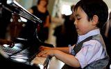 Thần đồng piano Evan Lê sẽ chơi nhạc Trịnh tại Việt Nam