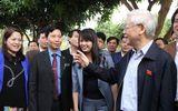 Tổng Bí thư Nguyễn Phú Trọng khẳng định sẽ bắt bằng được Trịnh Xuân Thanh