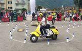 Hướng dẫn mẹo học lý thuyết lái xe máy mới nhất