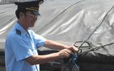 95,3 tấn than cám vận chuyển trái phép bị bắt giữ
