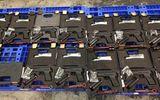 TP HCM: Tội phạm sử dụng vũ khí nóng diễn biến phức tạp