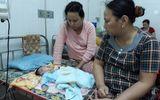 Vụ bé sơ sinh nặng 4.8kg gãy tay, xẹp phổi: Đình chỉ bác sĩ điều trị