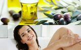 Mách bạn những mẹo làm đẹp nhanh với dầu oliu dễ thực hiện