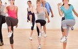 4 cách chọn giày tập aerobic phù hợp cho đôi chân