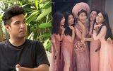 Bạn gái cũ cơ trưởng bất ngờ kết hôn và phản ứng của Trương Thế Vinh