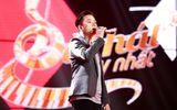 """Phan Mạnh Quỳnh, Trịnh Thăng Bình """"bùng nổ"""" tại Sing My Song với hit mới toanh"""