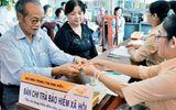Bộ Lao động trình Chính phủ 2 phương án tăng tuổi nghỉ hưu