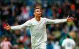 Ronaldo chính thức nhận Quả bóng vàng 2016