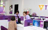 TPBank liên tục mở rộng các điểm giao dịch tại Hà Nội và TP.HCM