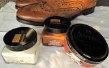 Cách chọn xi đánh giày chuẩn không cần chỉnh