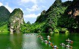 Top 4 địa danh du lịch ở Ninh Bình - vùng đất cố đô sơn thuỷ hữu tình