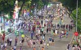 Hà Nội không tổ chức phố đi bộ trong dịp Tết âm lịch
