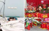 Đặt 9 tráp ăn hỏi bồ sau khi nhận tin vợ qua đời từ bác sĩ