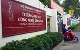 Phó khoa ĐHCN Đồng Nai bị điều tra vì nhận tiền, bán điểm cho sinh viên