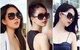 Cách chọn kính mát phù hợp với khuôn mặt