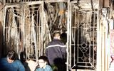 Hỏa hoạn kinh hoàng ở TP. Hồ Chí Minh: 10 người thương vong