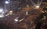 Luận tội Tổng thống không giúp Hàn Quốc thoát khỏi khủng hoảng do tham nhũng?