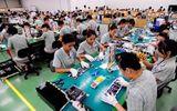 Điện thoại và linh kiện dẫn đầu kim ngạch xuất khẩu 11 tháng đầu năm
