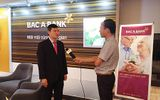 "BAC A BANK ""thắng kép"" tại Vietnam Outstanding Banking Awards 2016"