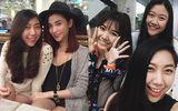 Sự khác biệt trong cách đối xử của em gái Trấn Thành với Mai Hồ và Hari Won