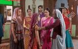 Cô dâu 8 tuổi phần 12 tập 60: Sau tất cả, Anandi và con gái Diboni đã nhận nhau