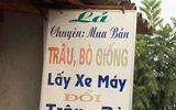 """Bật cười với những tấm biển quảng cáo """"Made in Việt Nam"""""""