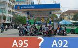 Nên đổ xăng A92 hay xăng A95 cho xe máy của bạn?
