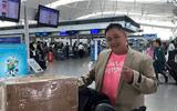 Minh Béo chính thức được thả tự do, có thể về Việt Nam trước Tết Dương lịch
