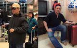 Minh Béo đã về nước sau 9 tháng bị giam giữ ở Mỹ