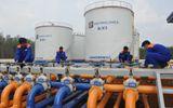 Giảm lượng nhập khẩu xăng dầu trong nửa đầu tháng 12
