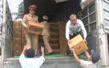 Hà Tĩnh: Thu giữ gần 1 tấn me khô không rõ nguồn gốc xuất xứ