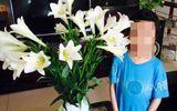 Quảng Ninh: Học sinh lớp 4 bị bạn dùng bút chọc thủng mắt ở trường