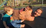 Cuộc sống gia đình của người đàn ông nghị lực Nick Vujicic sau 4 năm
